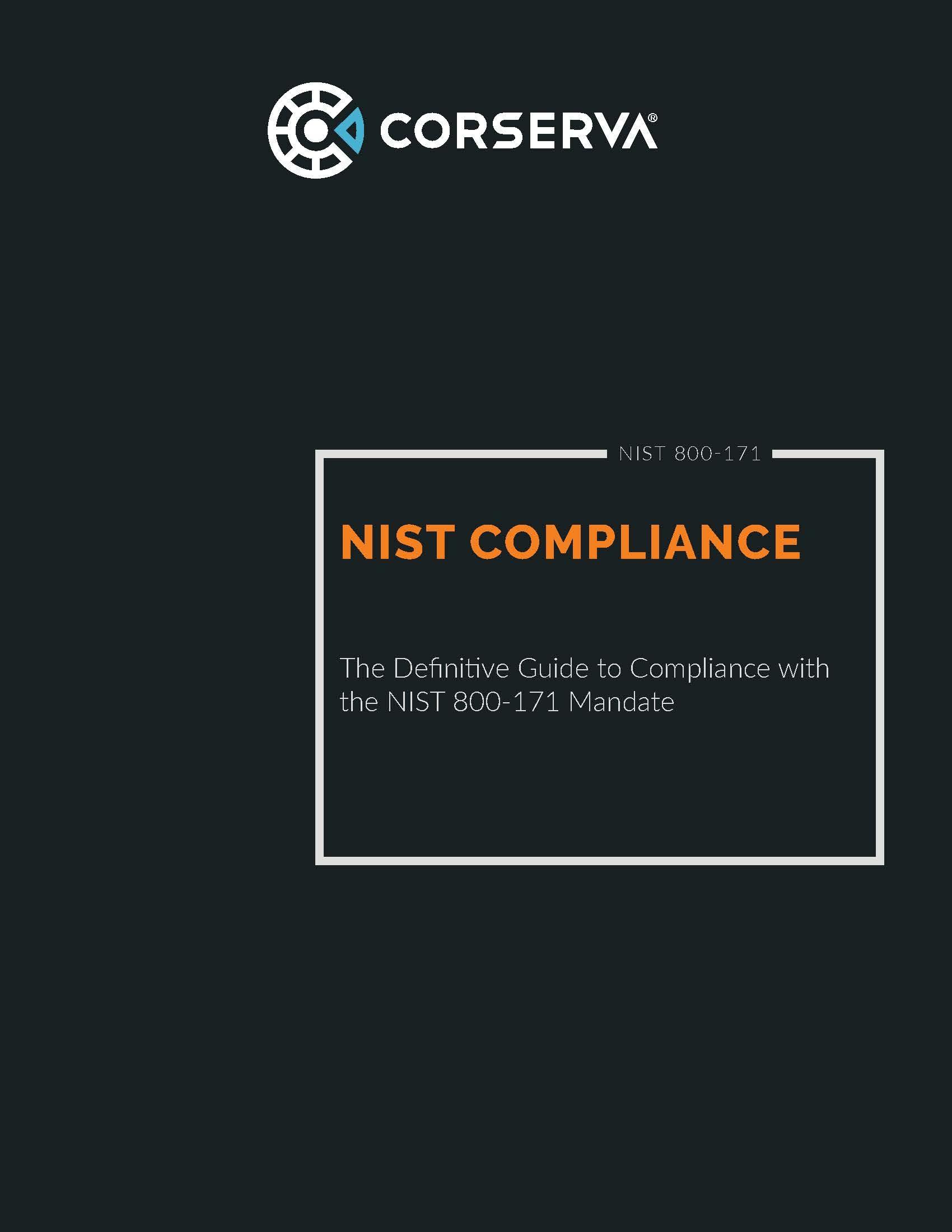NIST compliance