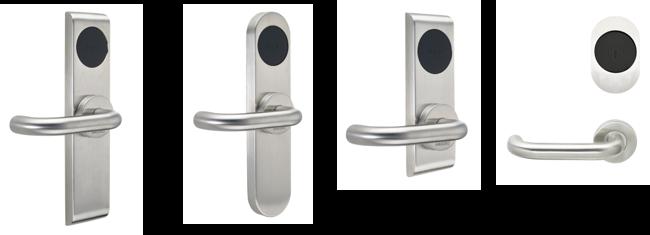 Access control design choices
